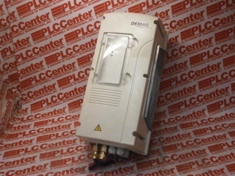 ABB ACS800-DEMAG-01-0016-3+B056+E200+0J400+N672+R720