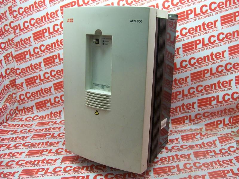 ABB ACS601-0025-3-000C1200001
