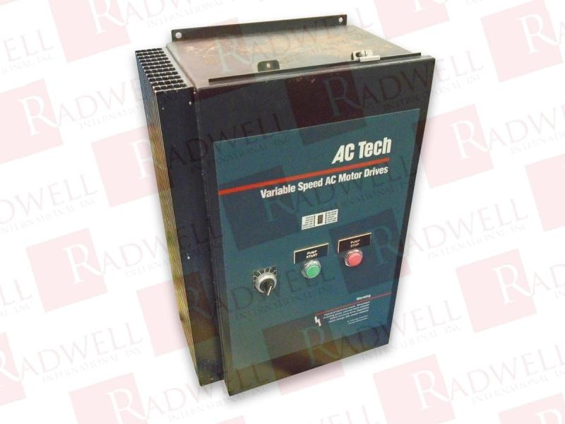 AC TECHNOLOGY L12100C
