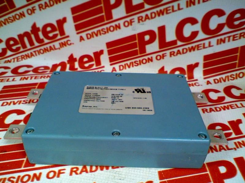 AC DATA SYSTEMS PR1XXA-07