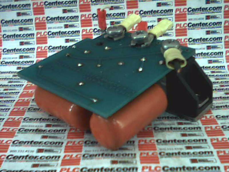 GRASEBY DRIVES PCB103-0