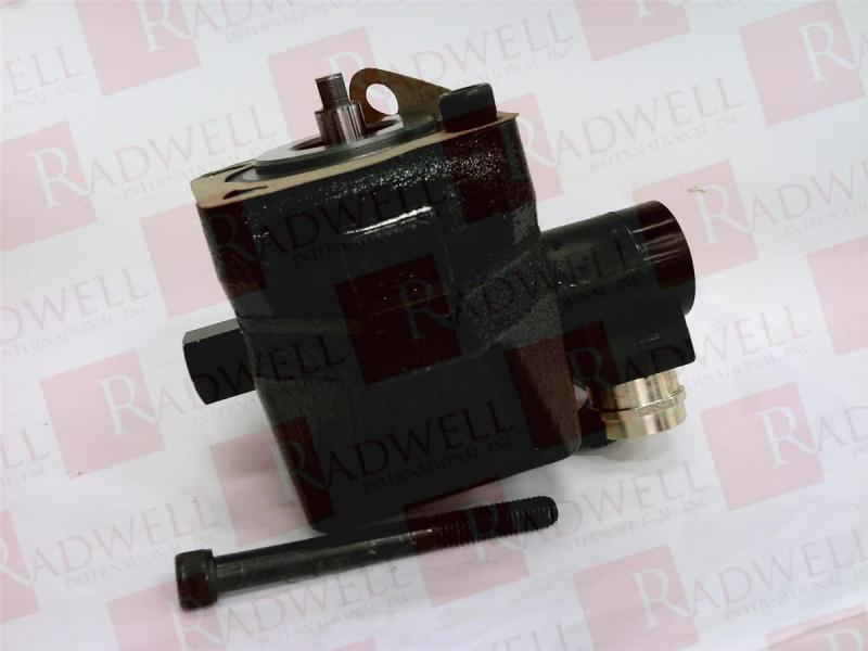 HALDEX BARNES HYDRAULICS 2512106