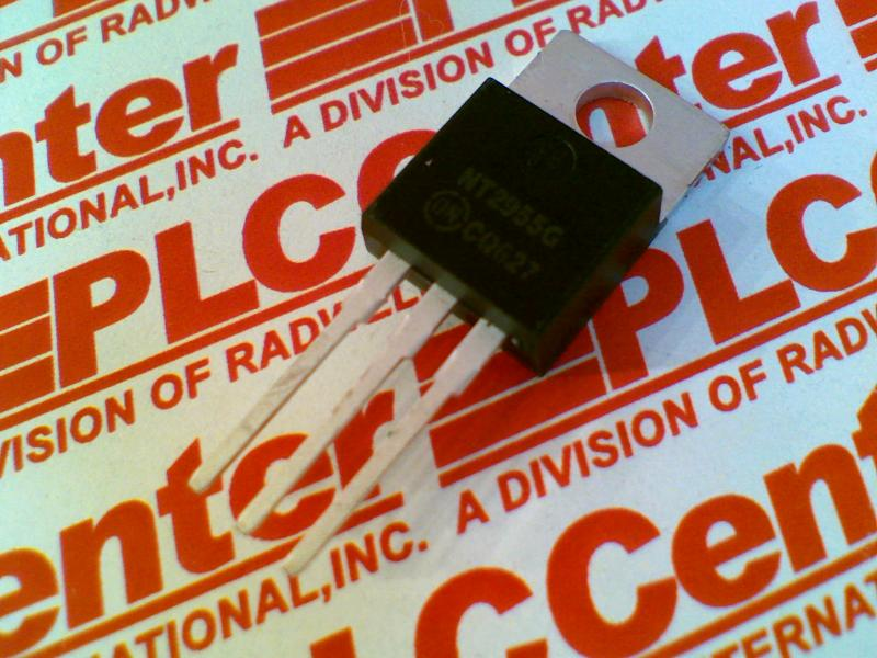 ON SEMICONDUCTOR NT2955G