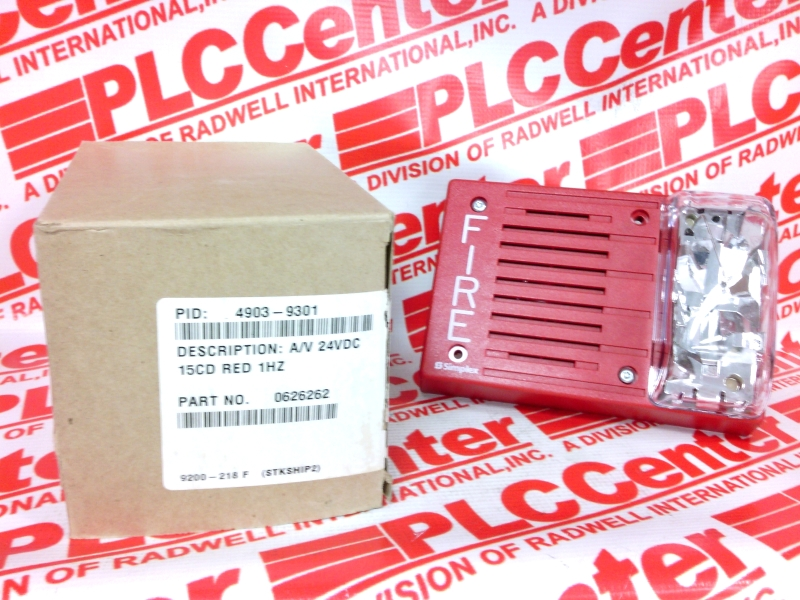 ADC FIBERMUX 4903-9301