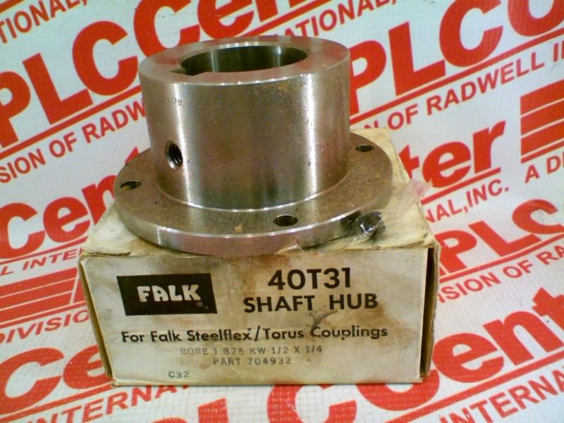 FALK 40T31