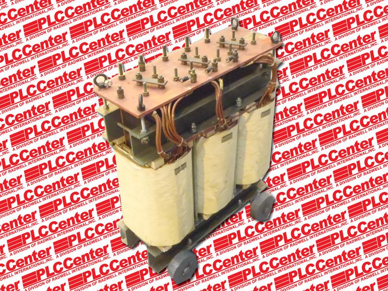 POWER TRANSFORMERS LTD W0.89103D