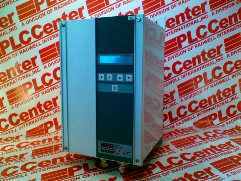 NORDAC SK-1500/3-CTP