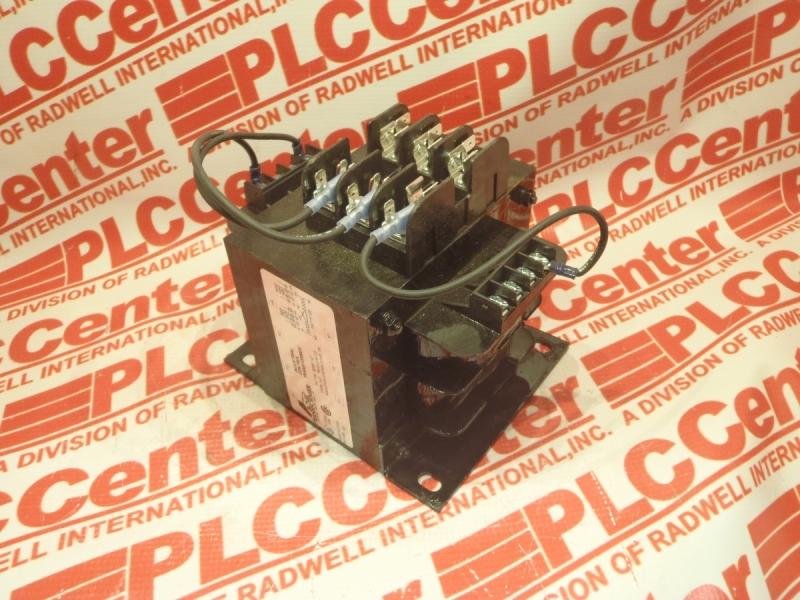 ACME ELECTRIC TB-8-1216-F3