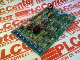 GRASEBY DRIVES PCB135-01