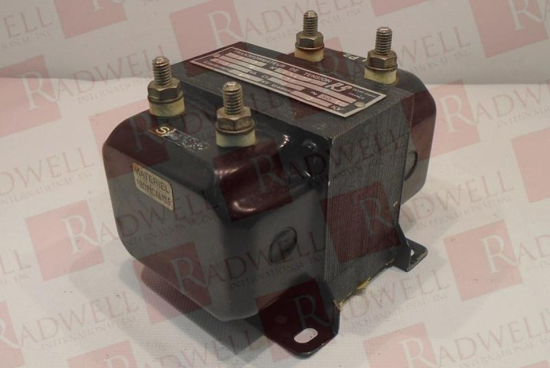 RS COMPONENTS 84-1