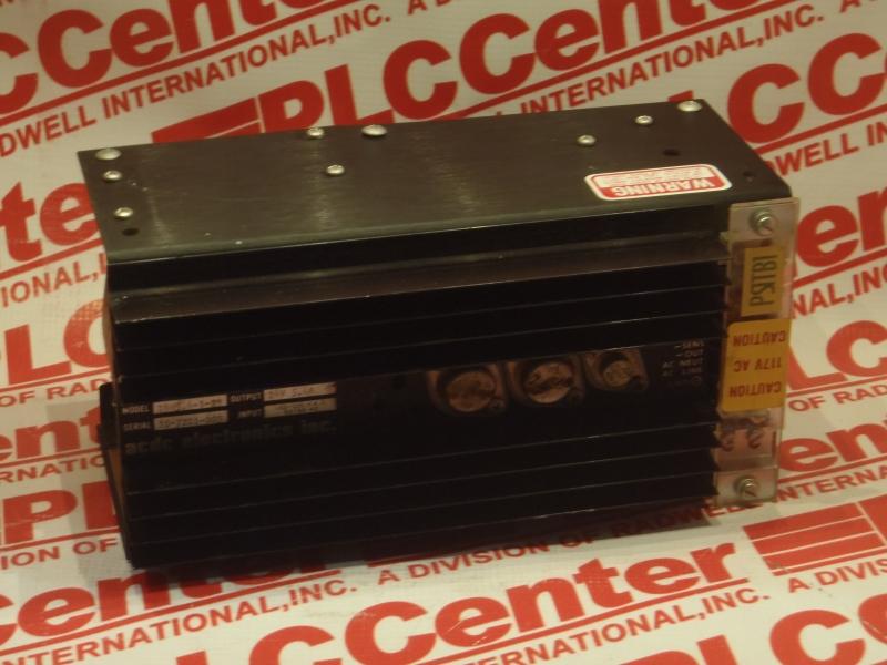 ACDC 24N5.4-1-29