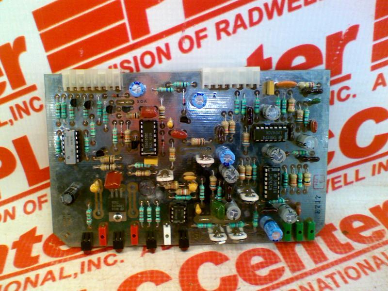 ADVANCED MICRO SYSTEMS 263-0028-003