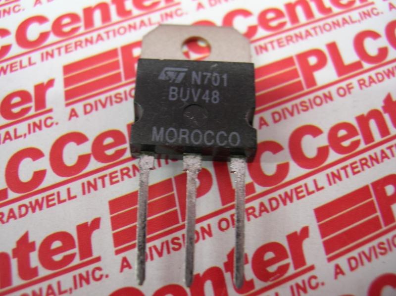 THOMSON MICROELECTRONICS BUV48