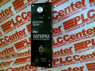 BOSTON GEAR RP1