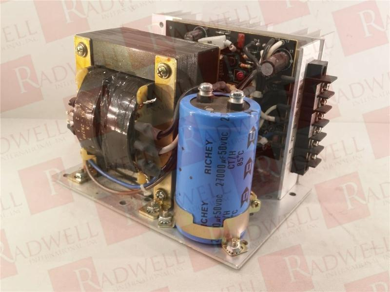 ACME ELECTRIC SPS-1202428