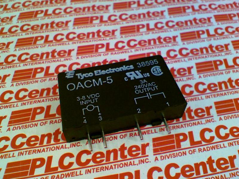 P&B OACM-5