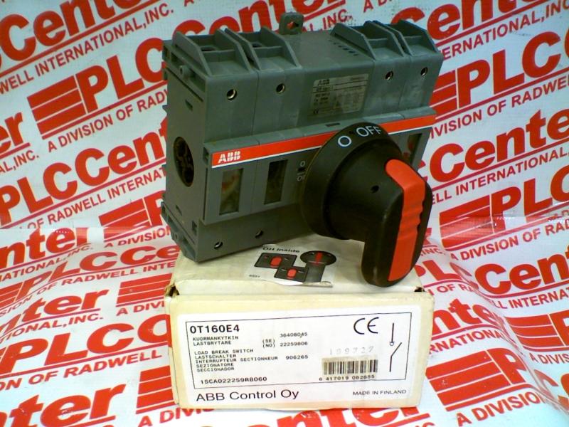 ABB 1SCA022259R8060