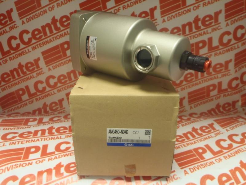 SMC AMG450-N04D