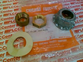 CHICAGO FAUCET 57-PPNF