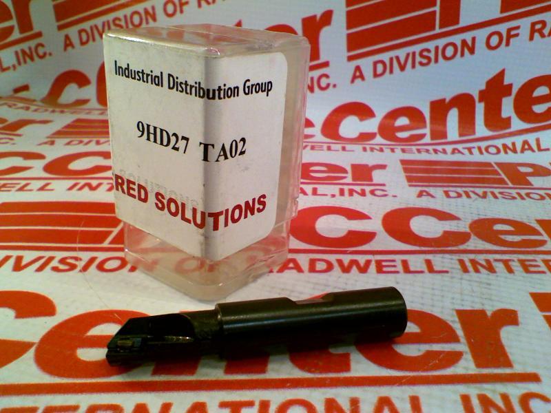 ENGINEERED STATIC SOLUTIONS 9HD27TA02