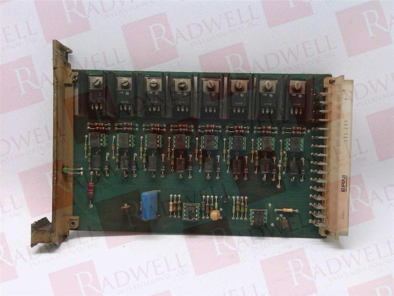 SCHWARZE ROBITEC CNC-600A
