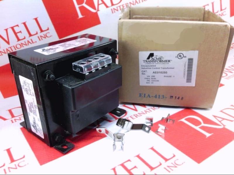 ACME ELECTRIC AE010250