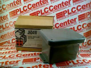 ROB ROY J604W