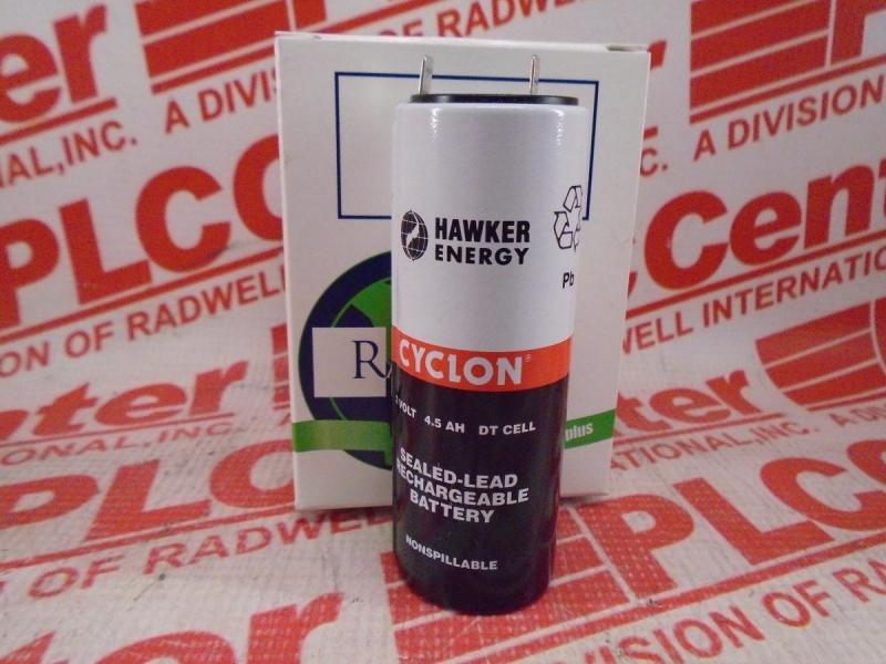 HAWKER ENERGY 0860-0004