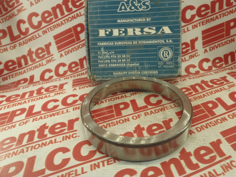 A&S BEARING 672