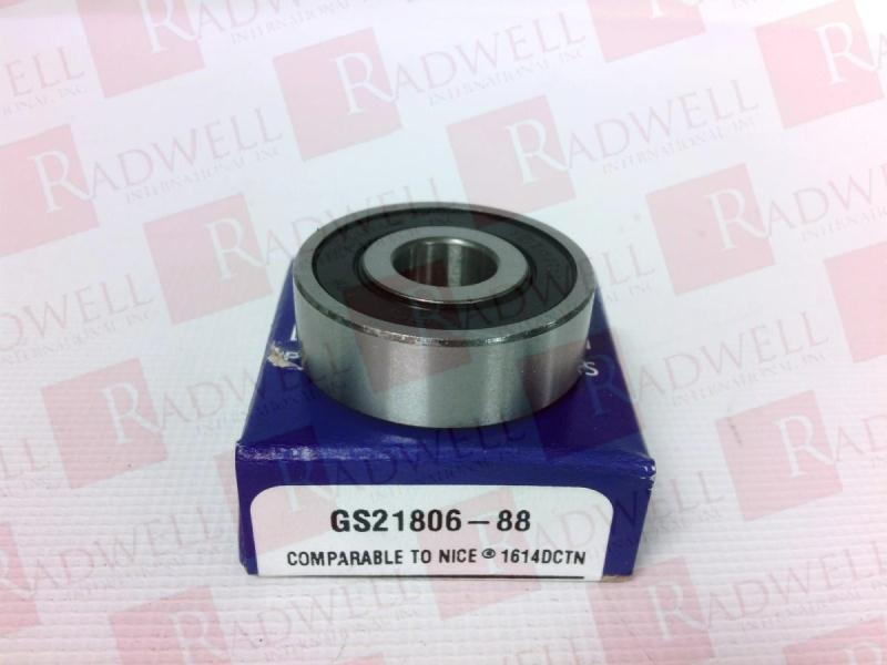 GOLDSPEC GS21806-88