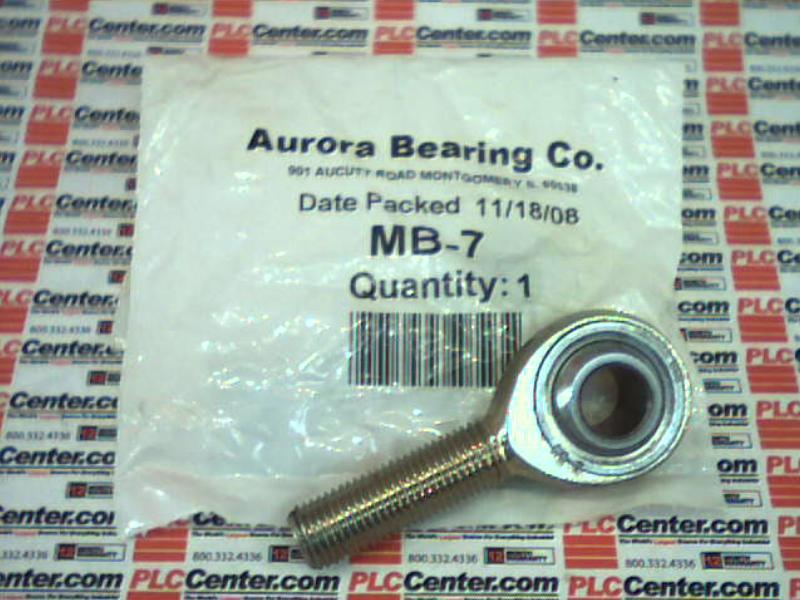 AURORA BEARING MB-7