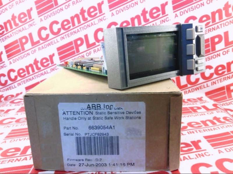 ABB 6639054A1