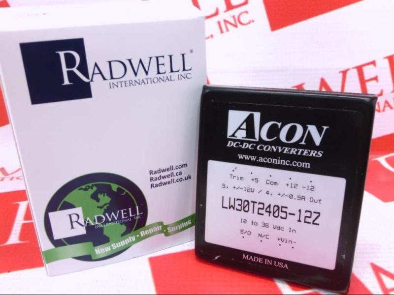 ACON INC LW30T2405-12Z