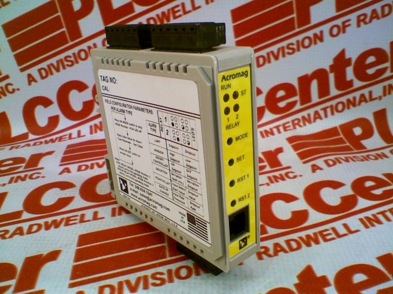 ACROMAG 811A-0200