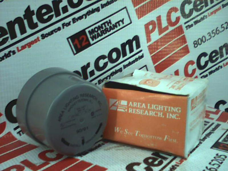 AREA LIGHTING RESEARCH M-120