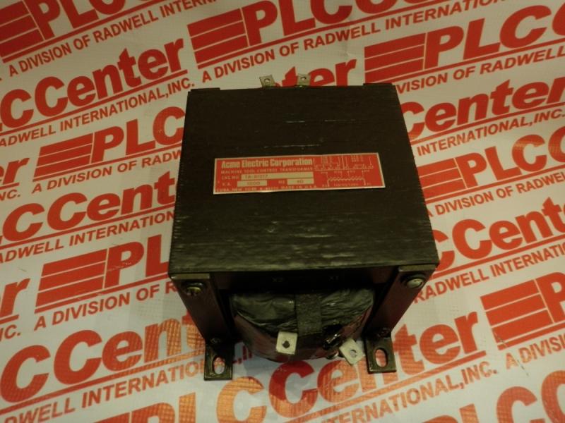 ACME ELECTRIC TA-81017