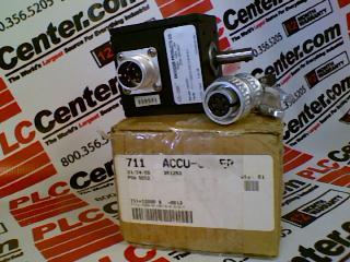 ACCU CODER 711-1200-0-IND12-6-S-S-Y