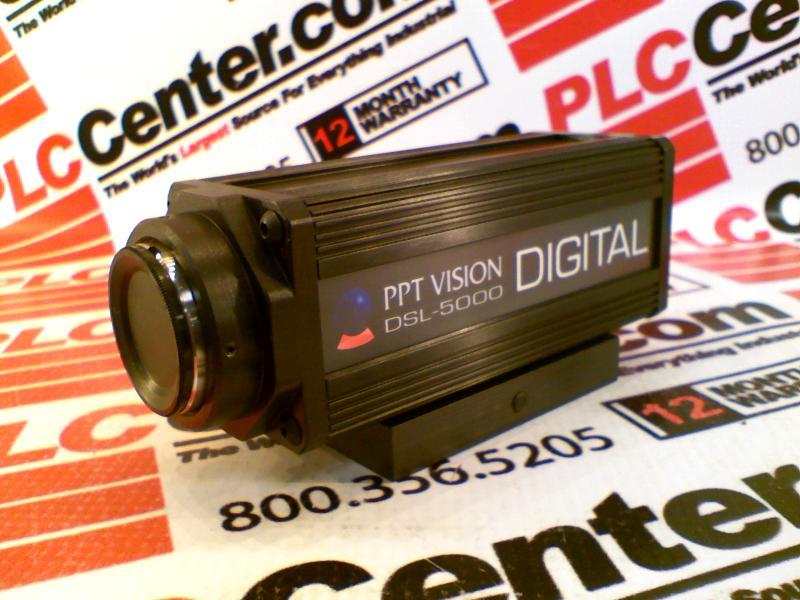 PPT VISION DSL-5000