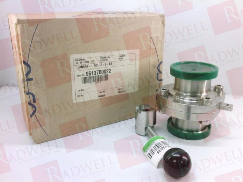 ALFA LAVAL HEAT EXCHANGERS LKB51A-2-E-S-B4