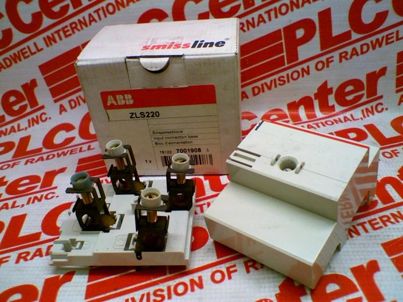 ABB ZLS220