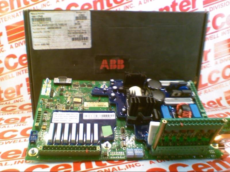 ABB 751010R0816