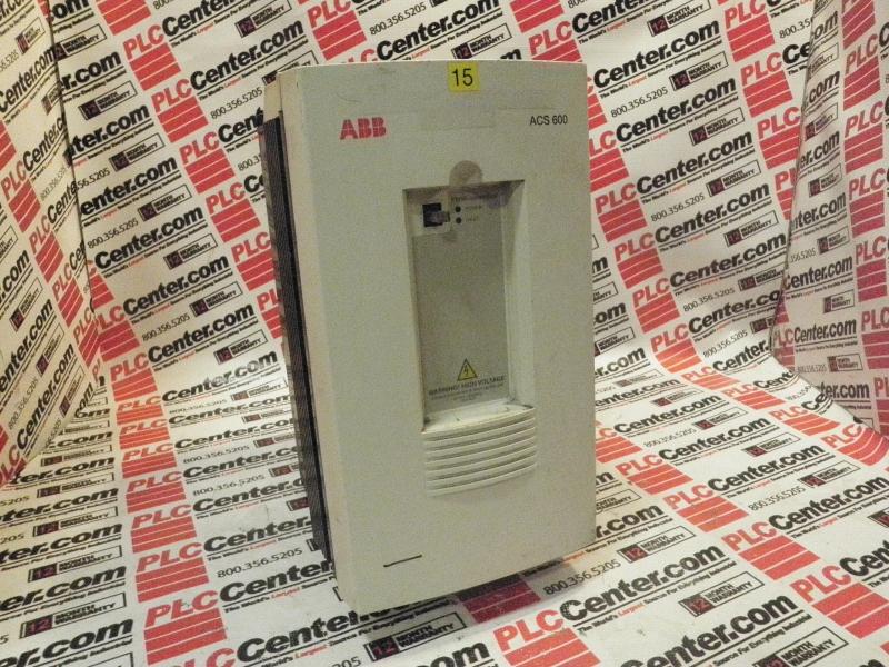 ABB ACS601-0006-4-000B1500801