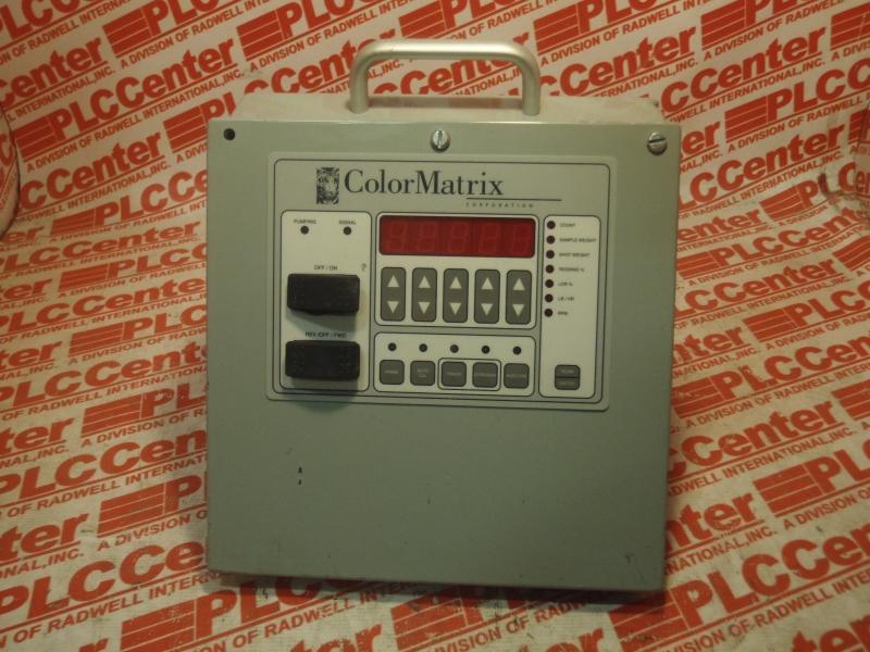 COLORMATRIX CM100SCG