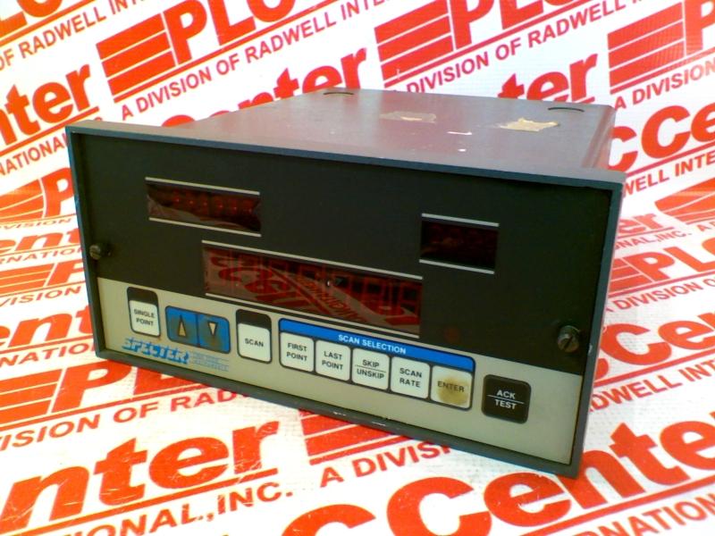 SPECTER 1100A