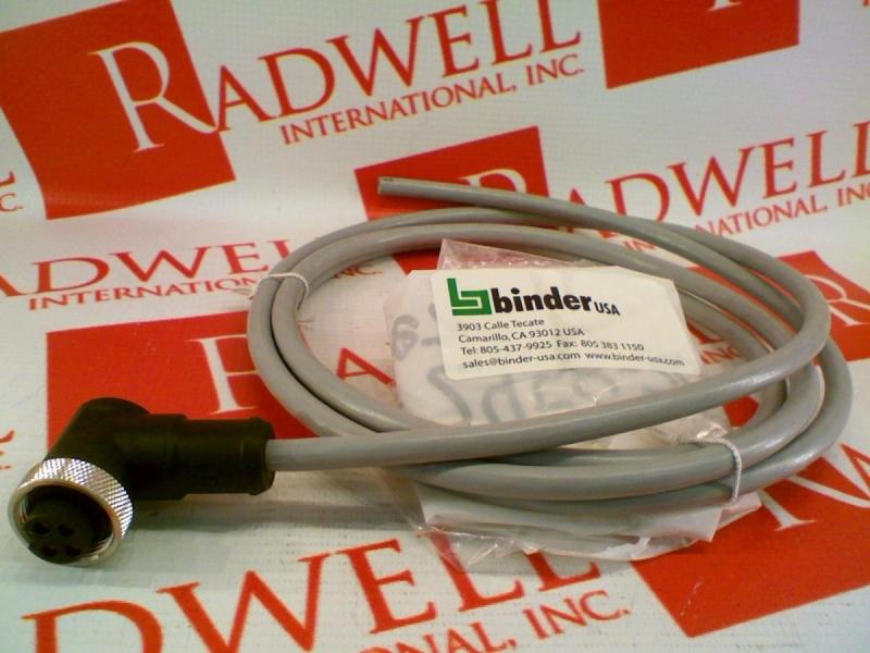 BINDER USA 79-2458-20-04