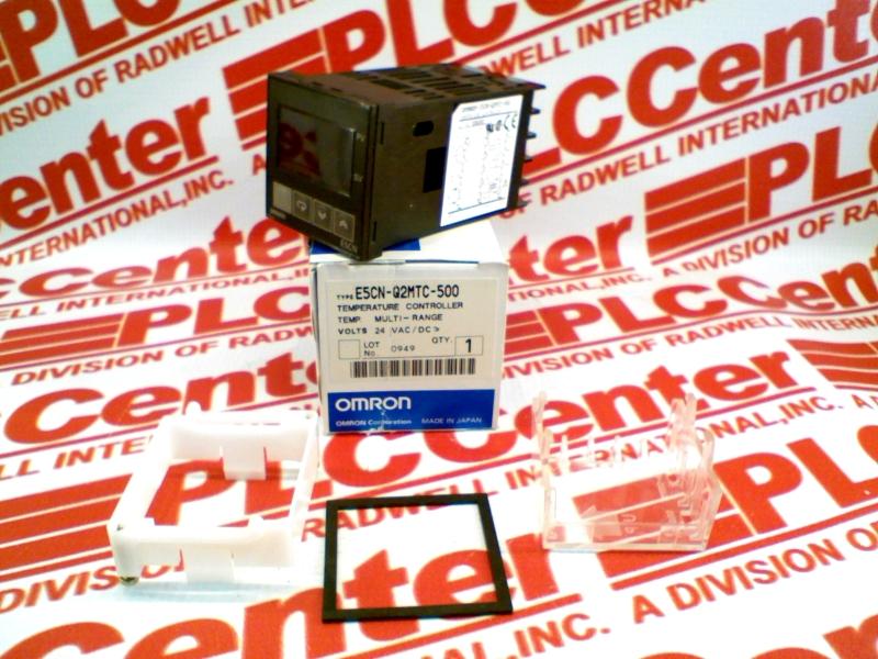 OMRON E5CN-Q2MTC-500