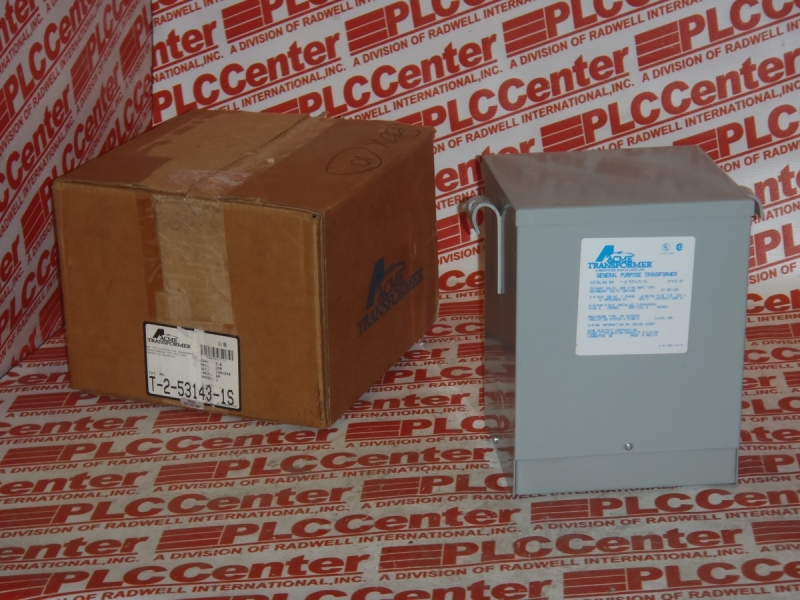 ACME ELECTRIC T-2-53143-1S