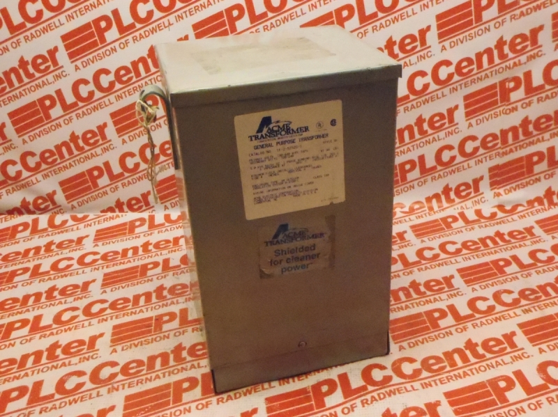 ACME ELECTRIC TF-2-52520-S
