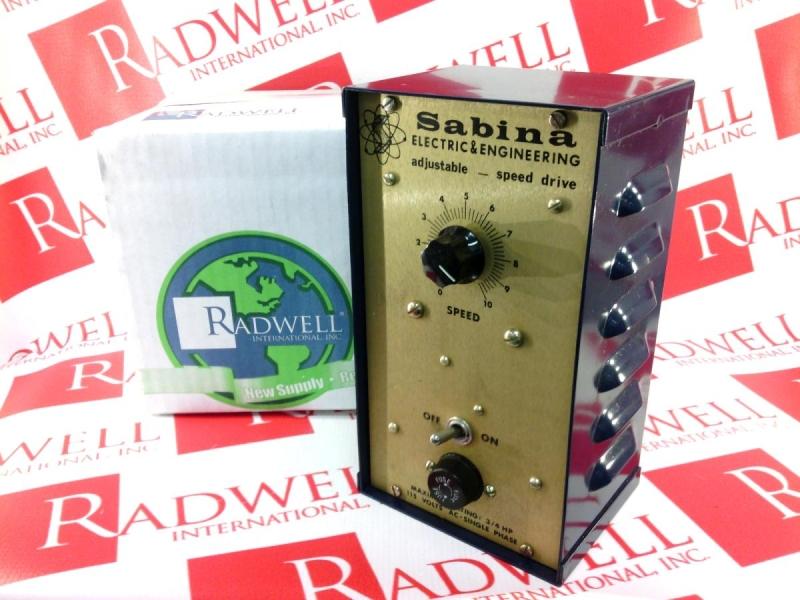 SABINA ELECTRIC 2007010007