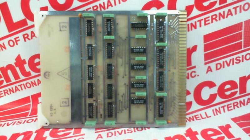 SHARNOA ELECTRONICS SE-158K